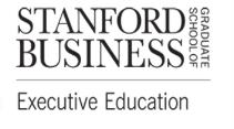 Stanford Grad School