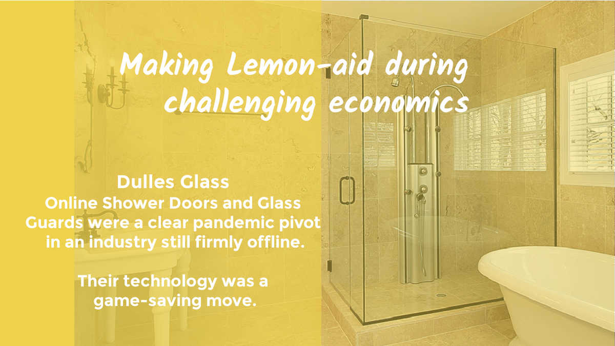 Client Spotlight: Dulles Glass' Online Technology is a Game-Changer during COVID-19