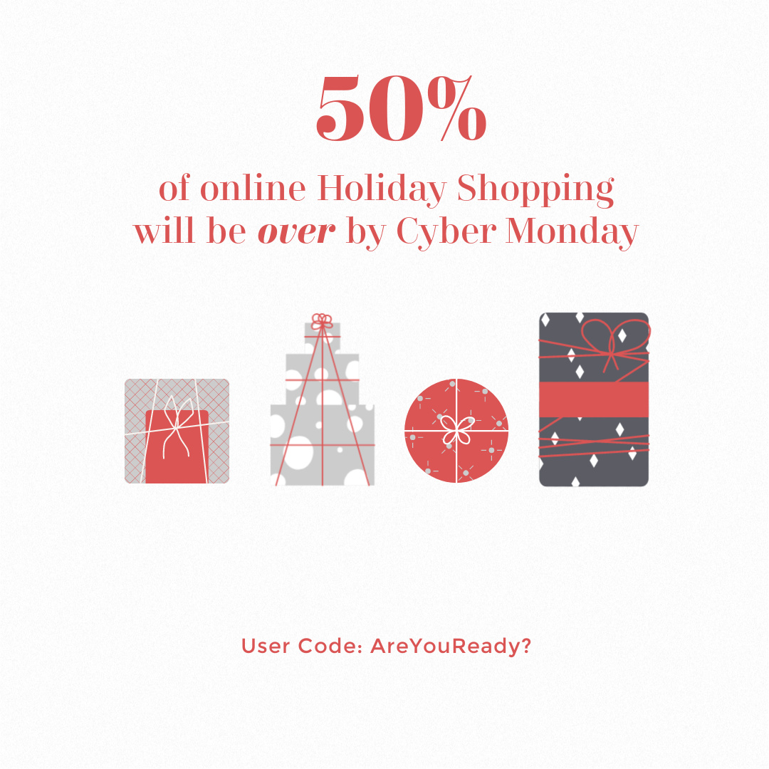 Holiday 2020 Digital Strategies Start Now